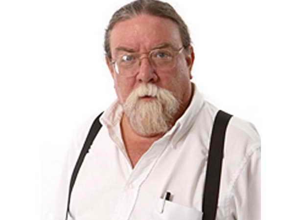 Профессор Сент-Джеймс Джеймс