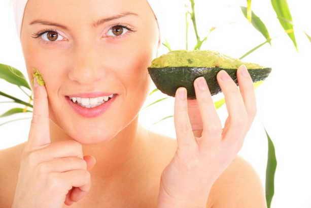 5 типов проблемной кожи