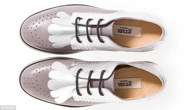 обувь Gram