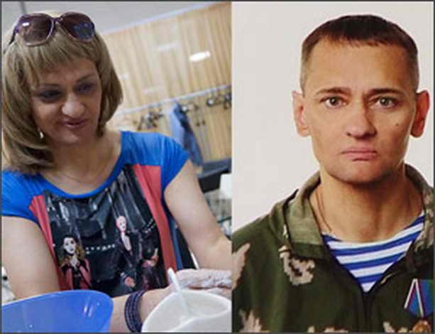 Бывшему десантнику, а теперь Юлии Соловьевой не дают новый паспорт