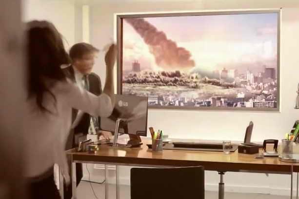 Телевизор LG_Ultra_HD