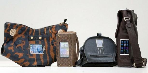 мобильные телефоны сумки
