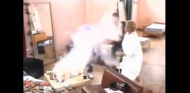 Дом 2: драка Гобозов vs.Карякина