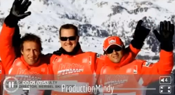 Михаэль Шумахер продолжает лечение: последние новости 11.01.2014