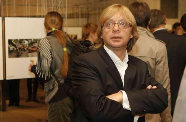 Игорь Слисаренко