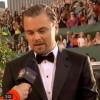 Леонардо Ди Каприо «получил» Оскар 2016