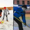 Фотоконкурс «Вливайся в Олимпийские игры Сочи 2014 вместе с Сoca-Сola» открыл новые таланты