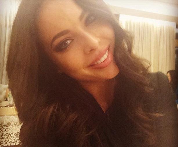Алипова названа мисс россия 2014 фото