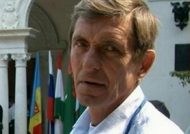 Анатолий Глян