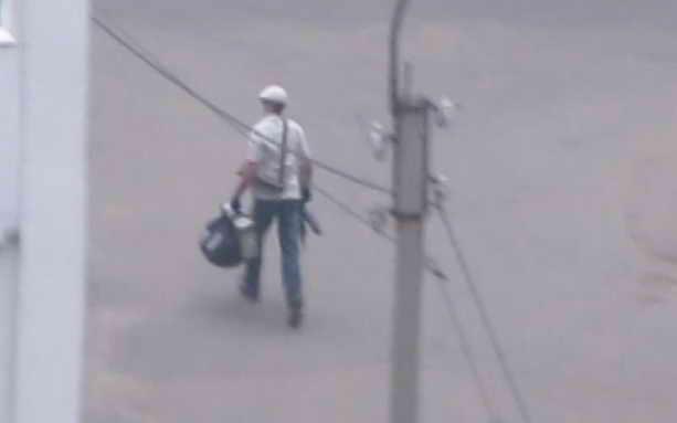 Арестант в Дагестане сбежал из изолятора через окно для подачи еды