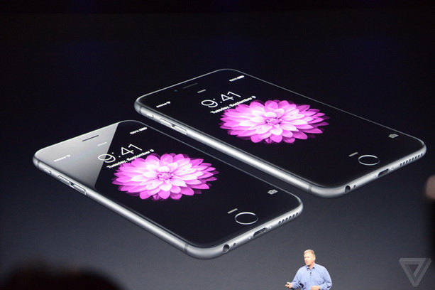 Apple представила iPhone 6s и iPhone 6s Plus, характеристики, цена