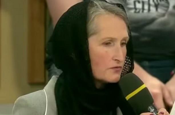 Мать убитого в российского наемника