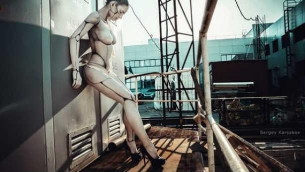 чиновницы из Ульяновска голая девушка