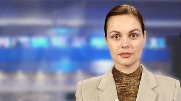 Екатерина Андреева диктор Первого канала