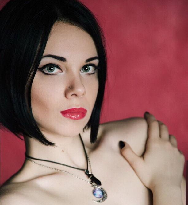 БДСМ-учительница Дарья Пучкова