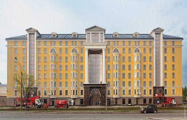 дом недвижимость санкт-петербург