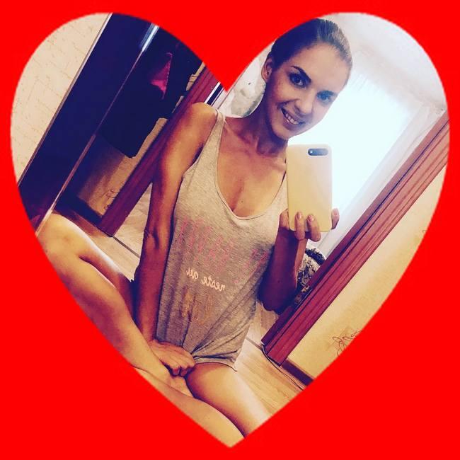 Henessy Алина Еременко пообещала Кокорину секс-марафон за голы