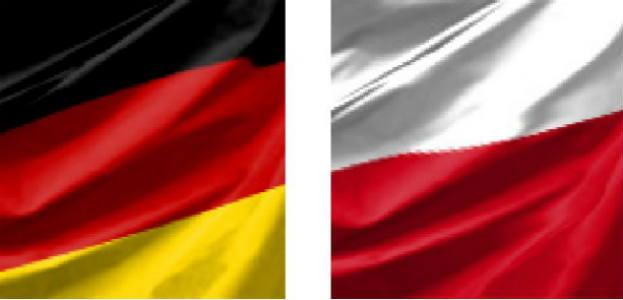 Германия — Польша