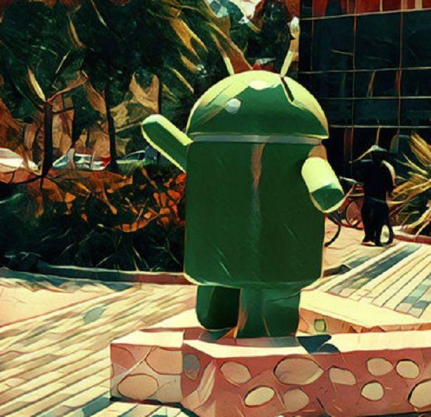 Prisma ОС Android