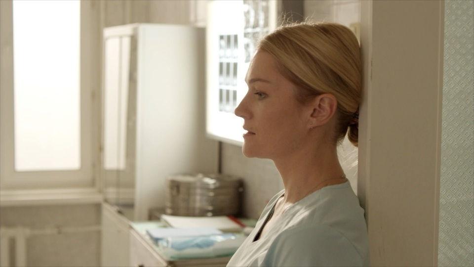 Сериал «Медсестра»