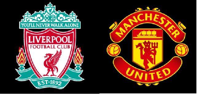 Ливерпуль — Манчестер Юнайтед
