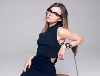Анастасия Деева в 24 года стала замминистром МВД Украины. Откровенные фото