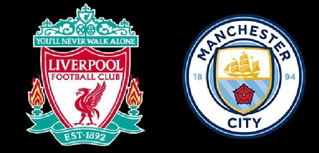 Ливерпуль — Манчестер Сити
