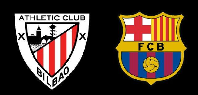 Атлетик Бильбао - Барселона