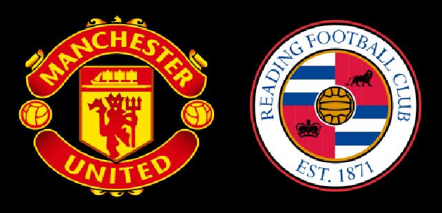 Манчестер Юнайтед — Рединг