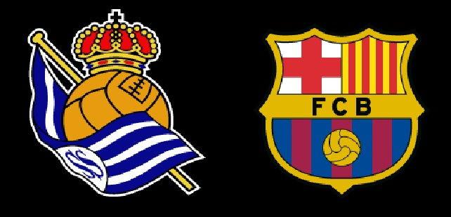 Реал Сосьедад — Барселона
