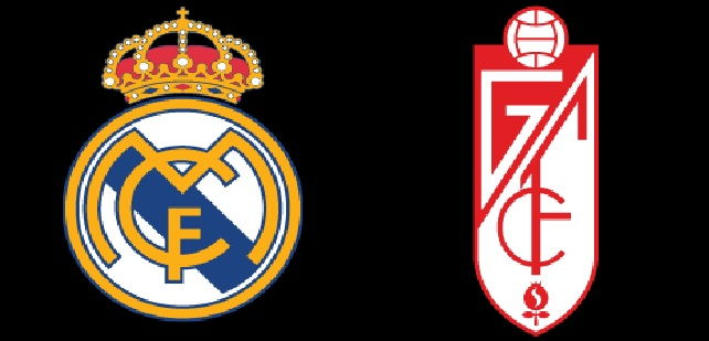 Реал Мадрид — Гранада