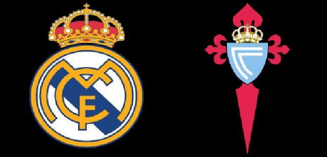 Реал Мадрид — Сельта