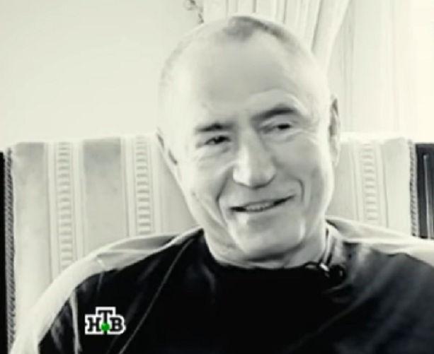 криминальный авторитет Леонид Билунов Лёня Макинтош