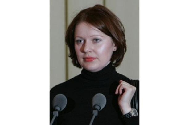 Одинцова Жанна Алексеевна - заместитель пресс‑секретаря президента РФ