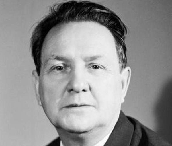 Самый тиражный томский писатель Георгий Марков