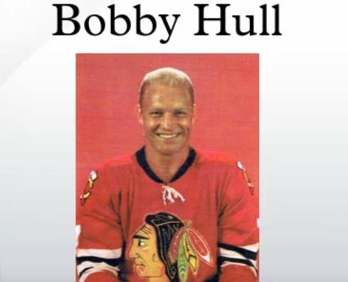 Бобби Халл