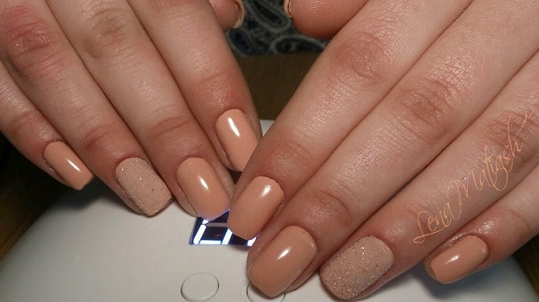Гель пудра для ногтей 14