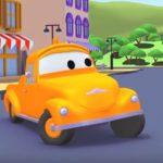 Мультики про машины детские. Видео