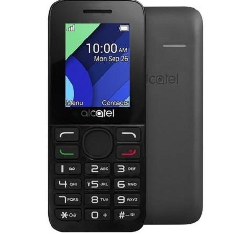 Alcatel OneTouch 1054D телефон