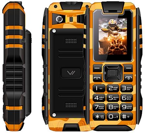 Vertex K202 телефон