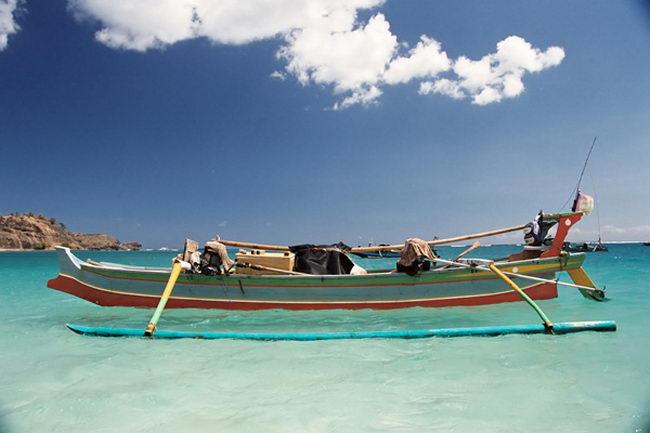 Остров Битан