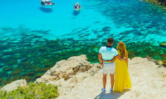 Любовь и Кипр