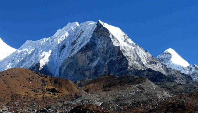 Путешествие в Тибет