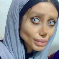 Сахар Табар — иранская Анджелина Джоли