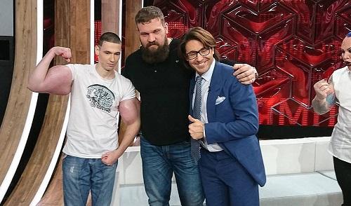 Кирилл Терешин Инстаграм малахов прямой эфир