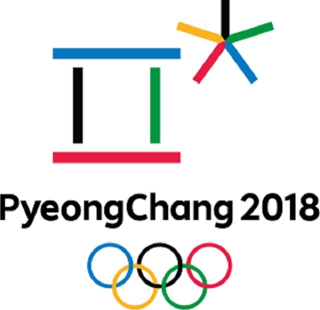 Зимняя Олимпиада 2018