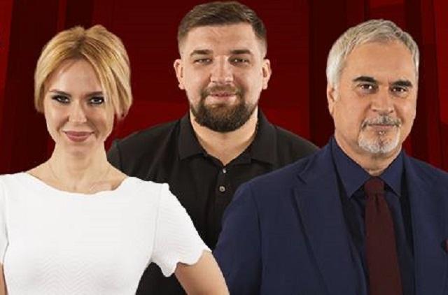 Баста, Пелагея и Валерия Меладзе голос