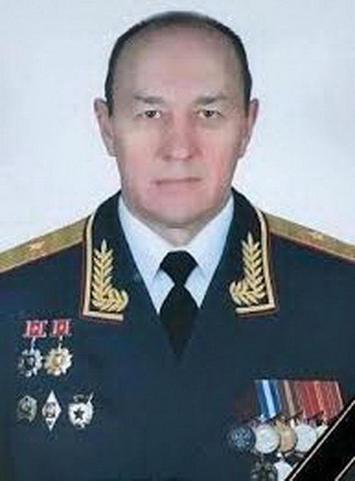 Владимир Вениаминович Еремеев