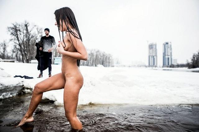 Инна Владимирская голая киев