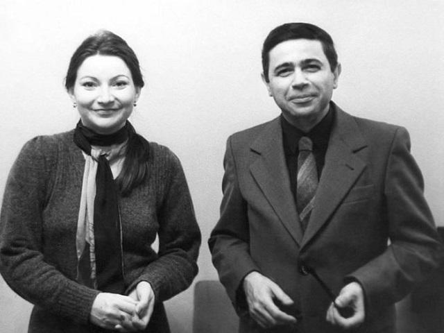 Елена Степаненко Евгения Петросян